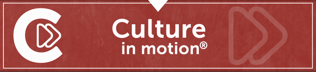 Culture in Motion