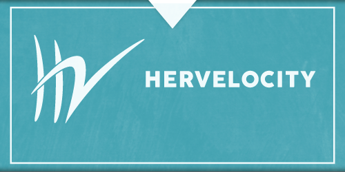 HERvelocity - helping women leaders